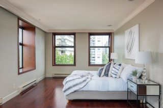 """Photo 22: 6 1861 BEACH Avenue in Vancouver: West End VW Condo for sale in """"The Sylvia"""" (Vancouver West)  : MLS®# R2620752"""