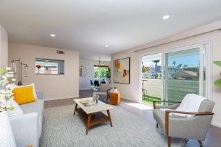 Photo 10: UNIVERSITY HEIGHTS Townhouse for sale : 3 bedrooms : 4656 Alabama St in San Diego