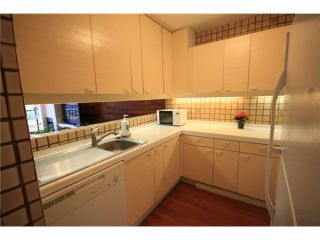 """Photo 5: 216 7377 SALISBURY Avenue in Burnaby: Highgate Condo for sale in """"THE BERESFORD"""" (Burnaby South)  : MLS®# V895083"""