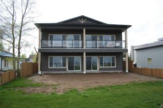 Photo 1: 101 4820 50 Avenue: Rural Lac Ste. Anne County Condo for sale : MLS®# E4264661
