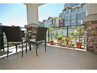 "Photo 8: 203 290 FRANCIS Way in New Westminster: Fraserview NW Condo for sale in ""The Grove"" : MLS®# V837552"