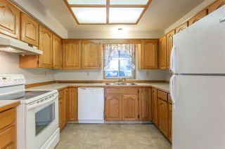 "Photo 2: 35 7525 MARTIN Place in Mission: Mission BC Townhouse for sale in ""LUTHER PLACE"" : MLS®# R2397624"