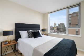 "Photo 14: 701 2483 SPRUCE Street in Vancouver: Fairview VW Condo for sale in ""SKYLINE ON BROADWAY"" (Vancouver West)  : MLS®# R2576030"