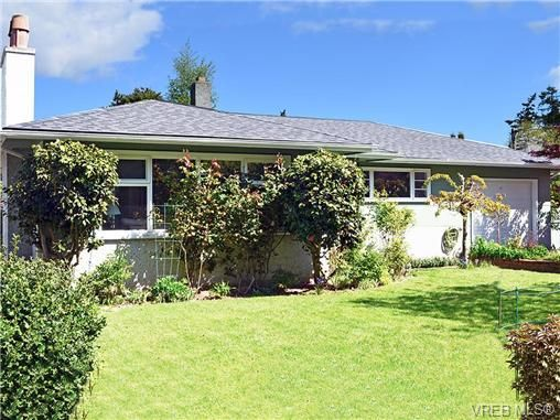 Main Photo: 27 Jedburgh Rd in VICTORIA: VR View Royal House for sale (View Royal)  : MLS®# 699219