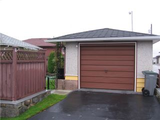 Photo 3: 3604 E 28TH Avenue in Vancouver: Renfrew Heights House for sale (Vancouver East)  : MLS®# V919786