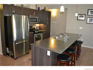 Photo 4: 760 Tache Avenue in Winnipeg: St Boniface Condominium for sale (2A)  : MLS®# 1614989
