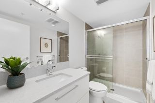Photo 12: 1109 668 Columbia Street in New Westminster: Quay Condo for sale