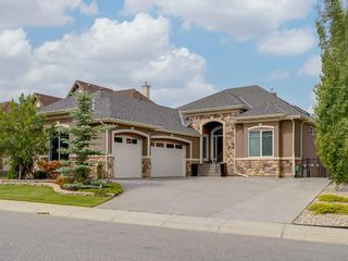 Photo 1: 48 Cranarch Heights SE in Calgary: Cranston Detached for sale : MLS®# C4305977