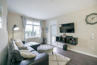 """Photo 8: 109 20 E ROYAL Avenue in New Westminster: Fraserview NW Condo for sale in """"The Lookout"""" : MLS®# R2229386"""
