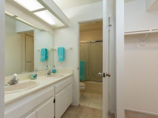 Photo 10: RANCHO PENASQUITOS Condo for sale : 3 bedrooms : 9374 Twin Trails Dr #101 in San Diego