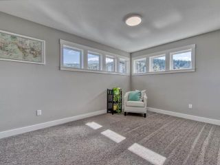 Photo 27: 1386 MYRA PLACE in Kamloops: Juniper Heights House for sale : MLS®# 156010