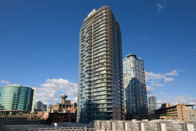 FEATURED LISTING: 1106 - 188 KEEFER Place Vancouver