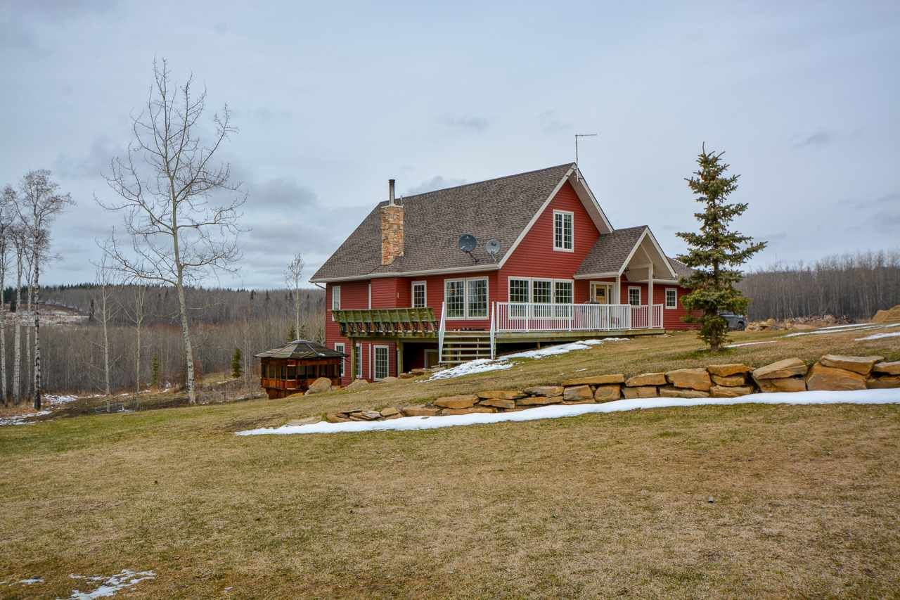 Main Photo: 13554 JOYCE Avenue in Charlie Lake: Lakeshore House for sale (Fort St. John (Zone 60))  : MLS®# R2367176