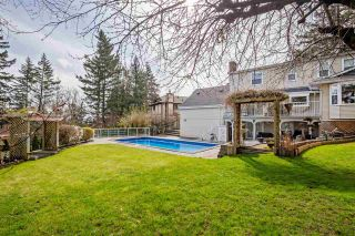 Photo 37: 1898 VIEWGROVE Place in Abbotsford: Abbotsford East House for sale : MLS®# R2563975