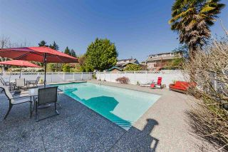 Photo 36: 2115 LONDON Street in New Westminster: Connaught Heights House for sale : MLS®# R2566850