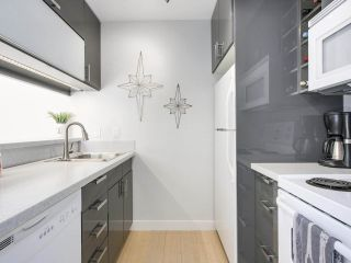 "Photo 9: 306 1425 CYPRESS Street in Vancouver: Kitsilano Condo for sale in ""Cypress West"" (Vancouver West)  : MLS®# R2183416"