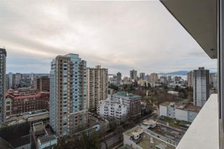 "Photo 9: 2102 1028 BARCLAY Street in Vancouver: West End VW Condo for sale in ""PATINA"" (Vancouver West)  : MLS®# R2235855"