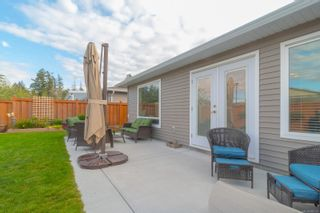 Photo 27: 49 7586 Tetayut Rd in : CS Hawthorne Manufactured Home for sale (Central Saanich)  : MLS®# 886131