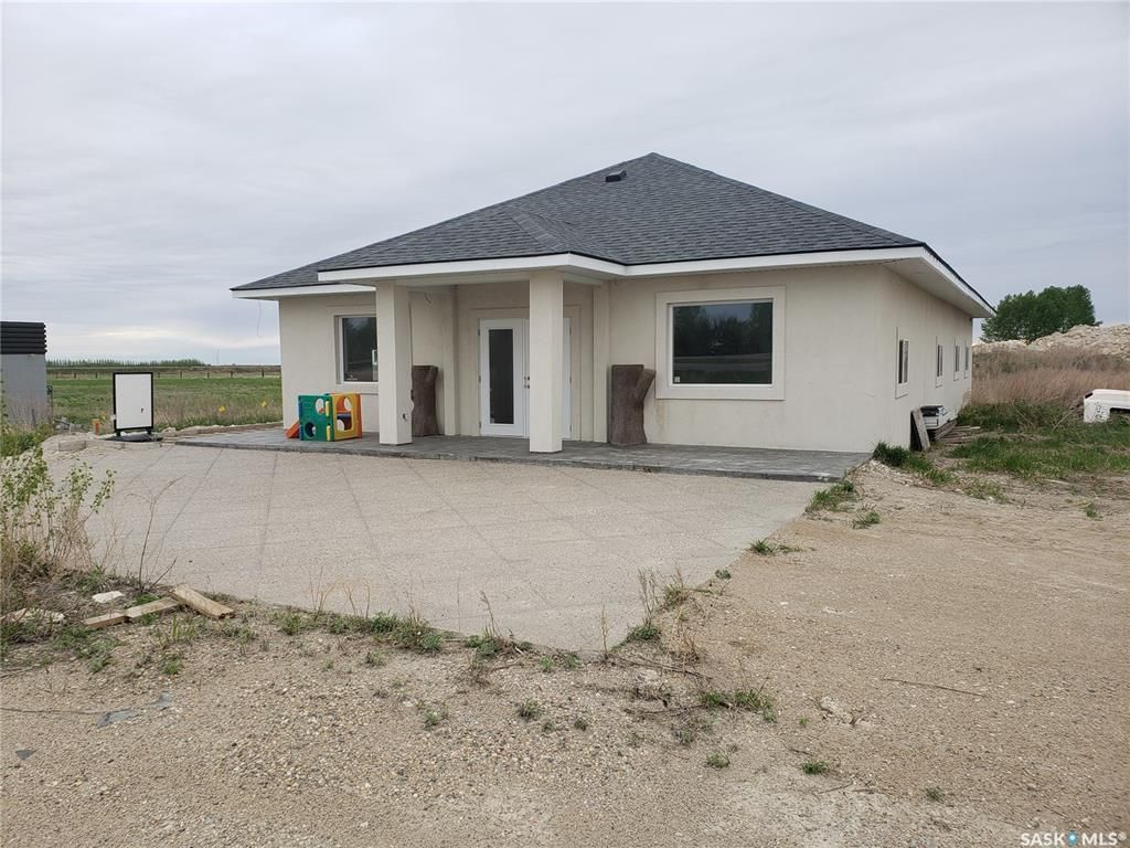 Main Photo: HIGHWAY #624 TRISTAR in Pilot Butte: Commercial for lease : MLS®# SK841099