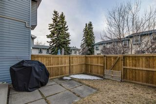 Photo 20: 164 4810 40 Avenue SW in Calgary: Glamorgan Row/Townhouse for sale : MLS®# A1088861