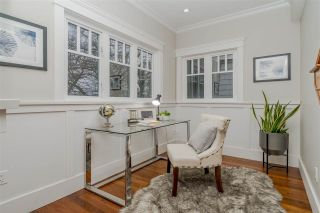 Photo 22: 4398 W 8TH Avenue in Vancouver: Point Grey House for sale (Vancouver West)  : MLS®# R2541035