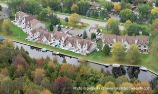 Photo 1: 16 71 Laguna Parkway in Ramara: Rural Ramara Condo for sale : MLS®# X2817994