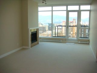 Photo 4: # 1203 1468 W 14TH AV in Vancouver: Fairview VW Condo for sale (Vancouver West)  : MLS®# V884799