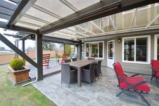 "Photo 37: 5819 MUSGRAVE Crescent in Richmond: Terra Nova House for sale in ""TERRA NOVA"" : MLS®# R2589187"