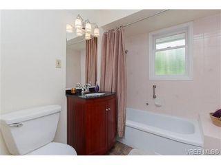 Photo 10: 4527 Duart Rd in VICTORIA: SE Gordon Head House for sale (Saanich East)  : MLS®# 674147