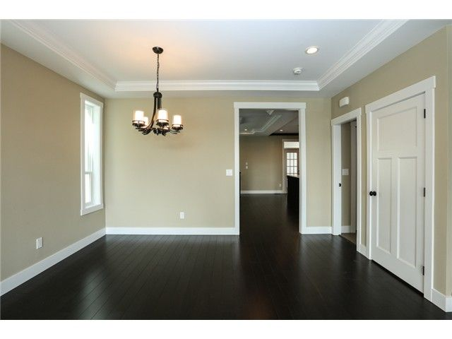 Photo 10: Photos: 1029 SALTER Street in New Westminster: Queensborough House for sale : MLS®# V1082705