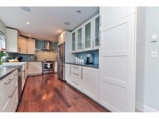 Photo 9: 732 BRADA Drive in Coquitlam: Coquitlam West Duplex for sale : MLS®# V1093144
