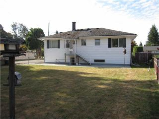 Photo 12: 21965 ACADIA Street in Maple Ridge: West Central House for sale : MLS®# V1141403