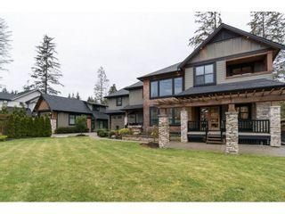 Photo 19: 17168 4 Avenue in Surrey: Pacific Douglas House for sale (South Surrey White Rock)  : MLS®# R2132542