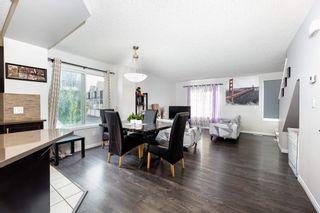 Photo 11: 96 4050 SAVARYN Drive in Edmonton: Zone 53 Townhouse for sale : MLS®# E4256681