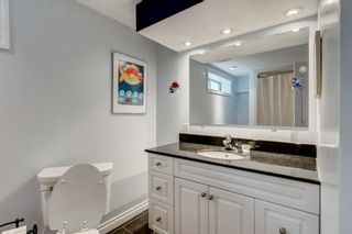 Photo 29: 143 COUGARSTONE Garden SW in Calgary: Cougar Ridge Detached for sale : MLS®# C4295738