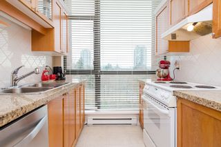 "Photo 18: 801 6837 STATION HILL Drive in Burnaby: South Slope Condo for sale in ""Claridges"" (Burnaby South)  : MLS®# R2239068"