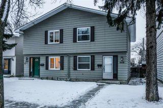 Photo 28: 6608 106 Street in Edmonton: Zone 15 House Half Duplex for sale : MLS®# E4226690