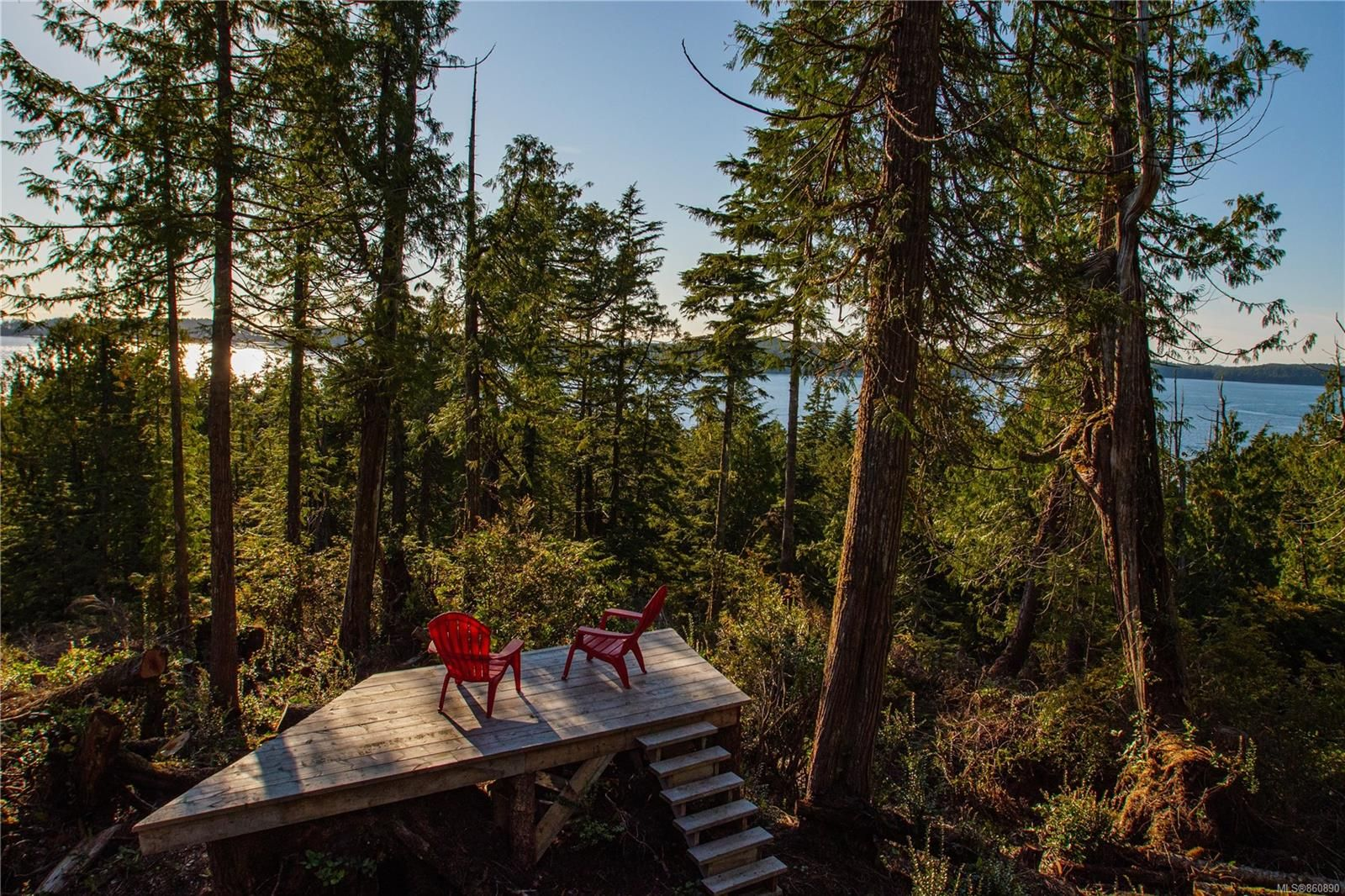 Photo 4: Photos: LOT 1 Tonquin Park Rd in : PA Tofino Land for sale (Port Alberni)  : MLS®# 860890