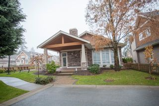 Photo 31: 31 2453 163 Street in Azure West: Grandview Surrey Home for sale ()  : MLS®# F1427492