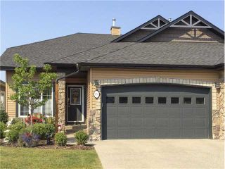 Photo 1: 176 Sienna Passage: Chestermere House for sale : MLS®# C3656284