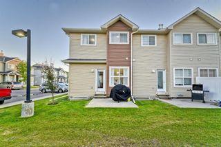 Photo 28: 202 111 Tarawood Lane NE in Calgary: Taradale Row/Townhouse for sale : MLS®# A1148846