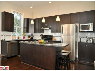 """Photo 3: 15079 58A Avenue in Surrey: Sullivan Station House for sale in """"PANORAMA"""" : MLS®# F1212676"""