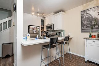 Photo 7: SAN DIEGO Townhouse for sale : 1 bedrooms : 2849 A street #9