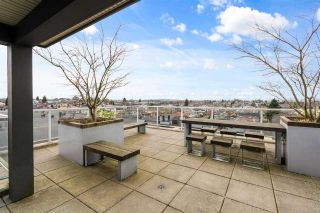 """Photo 31: 513 2888 E 2ND Avenue in Vancouver: Renfrew VE Condo for sale in """"SESAME"""" (Vancouver East)  : MLS®# R2558241"""