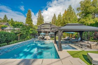 Main Photo: 4215 EVERGREEN Avenue in West Vancouver: Cypress House for sale : MLS®# R2625135