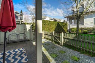 """Photo 28: 18638 65 Avenue in Surrey: Cloverdale BC Townhouse for sale in """"Ridgeway"""" (Cloverdale)  : MLS®# R2537328"""