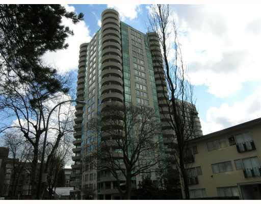 Main Photo: 1904 1020 HARWOOD STREET in : West End VW Condo for sale : MLS®# V761823