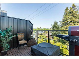 Photo 12: # 304 4372 FRASER ST in Vancouver: Fraser VE Condo for sale (Vancouver East)  : MLS®# V1121910