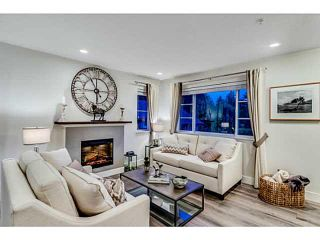 """Photo 11: 55 23651 132 Avenue in Maple Ridge: Silver Valley Townhouse for sale in """"MYRON'S MUSE AT SILVER VALLEY"""" : MLS®# V1132403"""
