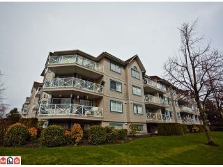 "Photo 2: 509 12101 80 Avenue in Surrey: Queen Mary Park Surrey Condo for sale in ""SURREY TOWN MANOR"" : MLS®# F1109543"